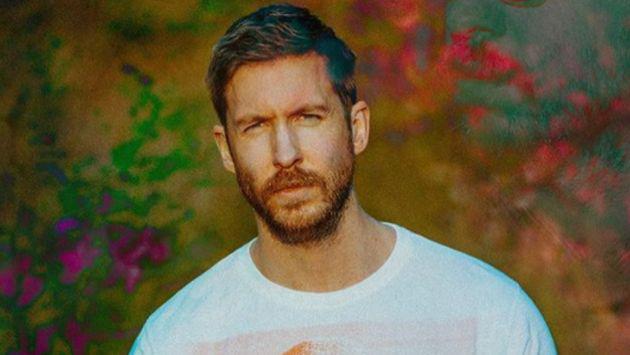 Calvin Harris revela la razón por la que dejó de hacer música electrónica de baile