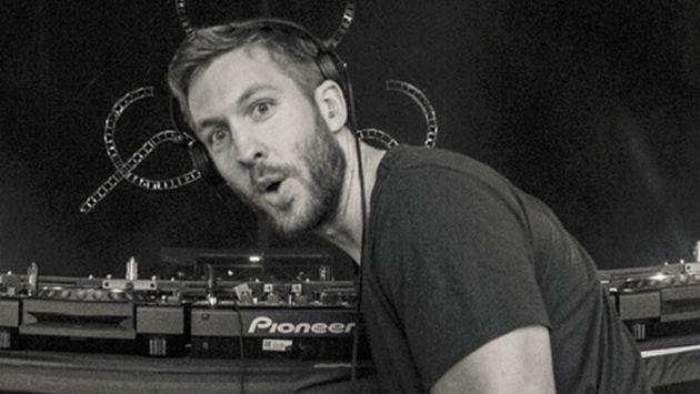 Calvin Harris reabrió su cuenta de Instagram y mostró un tierna foto con Taylor Swift [FOTO]