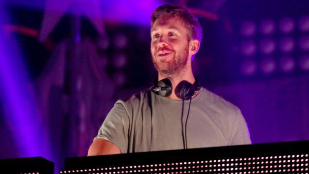 Calvin Harris lanza nuevo álbum 'Funk Wav Bounces Vol. 1' junto a grandes artistas