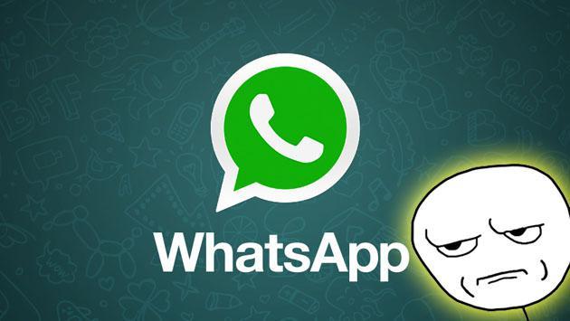 WhatsApp hizo este cambio y usuarios se enojan