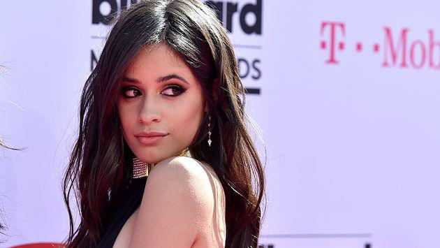 Este conocido cantante tiene un 'crush' con Camila Cabello [VIDEO]