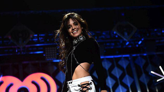 Esta es la primera actuación como solista de Camila Cabello [VIDEO]