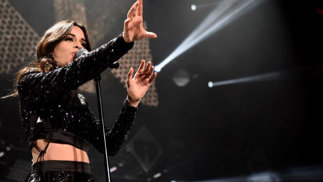 ¿Camila Cabello imita a Ariana Grande y Shakira? ¡Míralo aquí! [VIDEO]
