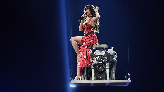 Camila Cabello asegura que no cantará ni un tema de Fifth Harmony
