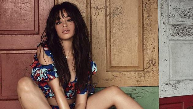 Camila Cabello cantó una parte de 'New Rules' de Dua Lipa