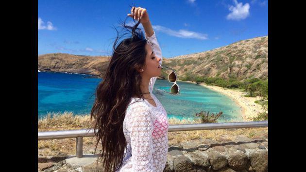¡¡Feliz cumpleaños, Camila Cabello!! [FOTOS]
