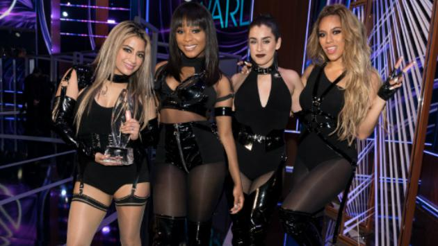 Fifth Harmony lanzará 'Down' ft. Gucci Mane