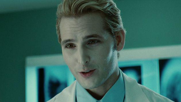 ¡Así luce ahora 'Carlisle Cullen' de la saga 'Crepúsculo'! [FOTOS]