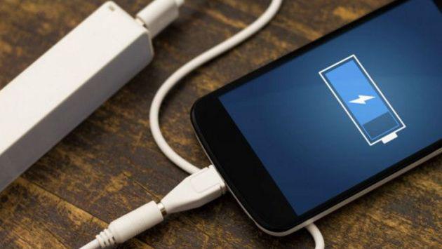 ¿Sabías que has estado cargando mal tu celular?