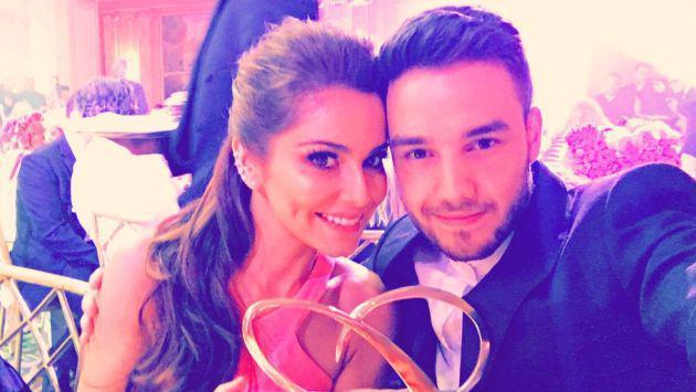 OMG! Liam Payne está decidido a casarse con Cheryl Cole