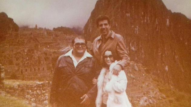OMG! 'La Chilindrina' compartió fotos inéditas de 'El Chavo del 8'