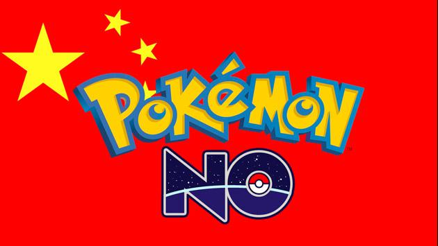 China prohibió 'Pokémon GO' por esta razón