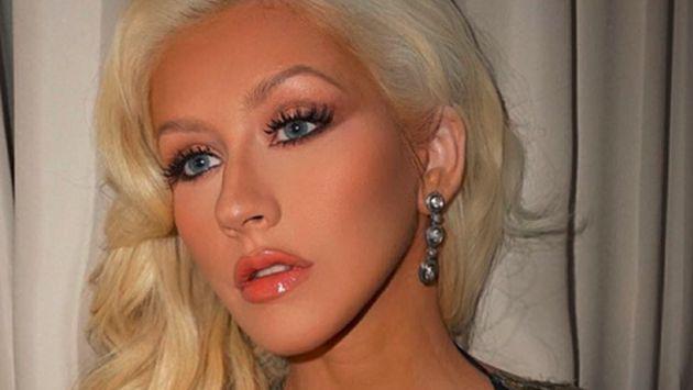 OMG! ¿Christina Aguilera se pasó de copas y no pudo dar un concierto?