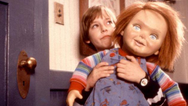 Así luce 'Andy' luego de 27 años de que se filmara 'Chucky' [FOTOS]