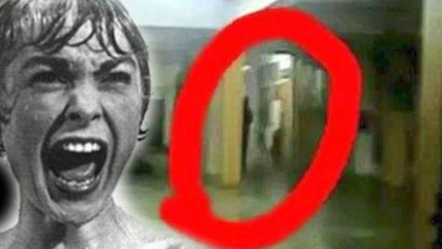 WTF! ¡Colegio suspende clases tras terrorífica aparición!
