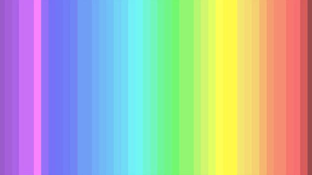 ¡Un nuevo reto! ¿Cuántos colores ves en esta imagen, hijit@?