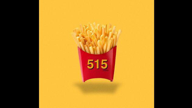 ¡Mira cuántas calorías tienen tus productos favoritos! [FOTOS]