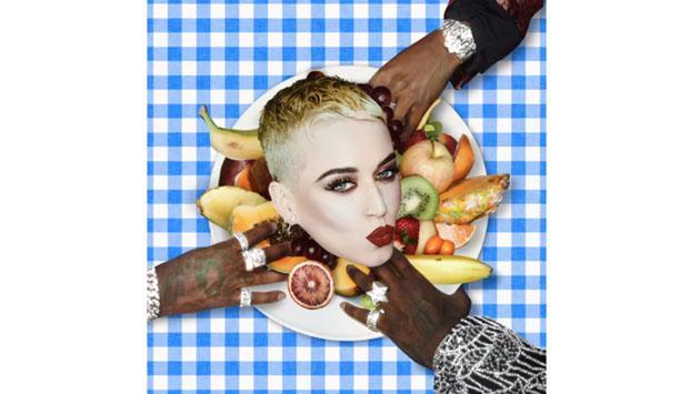 ¿Cómo le fue a Katy Perry con el debut de 'Bon Appétit'?