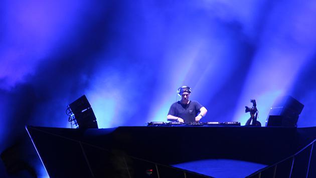 ¡Hardwell la rompió en Lima! ¡Así se vivió el concierto! [FOTOS]