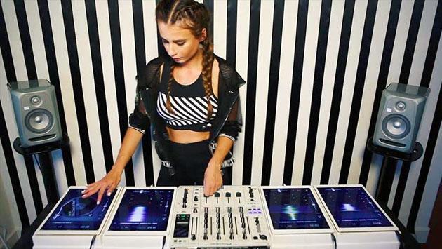 Conoce el line-up completo del DJ Mag Festival, que trae a Armin Van Buuren a Lima