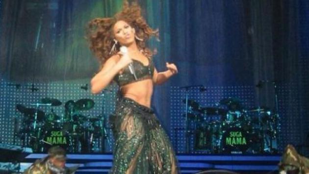¿Cuánto dinero necesitas para tener un show privado de Beyoncé? [FOTOS]