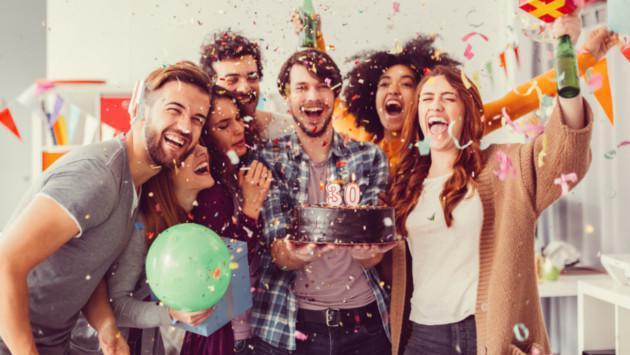 ¿Sabías que cumpleaños y onomástico no significan lo mismo?