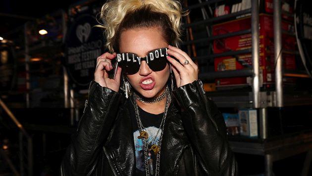 Esta es una canción de Miley Cyrus que pocos conocen pero deberían escuchar [VIDEO]