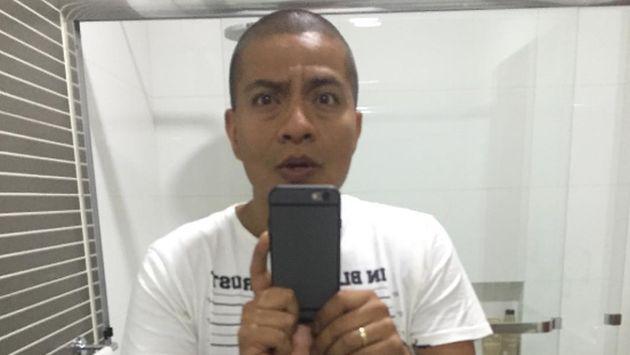 ¡Daniel Marquina se 'convirtió' en Juan Gabriel! [VIDEO]