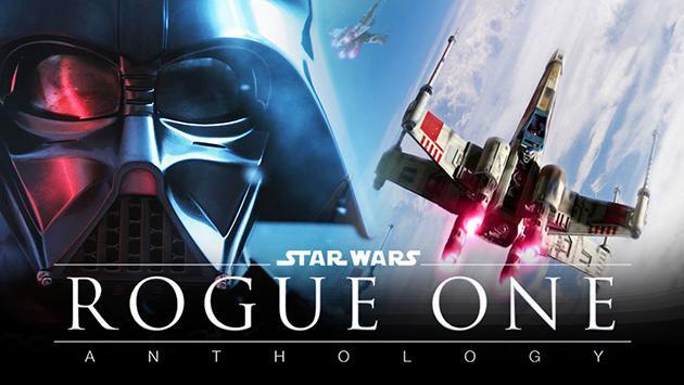 ¿Querías ver a Darth Vader en 'Star Wars: Rogue Uno'? Entra aquí y te llevarás una sorpresa