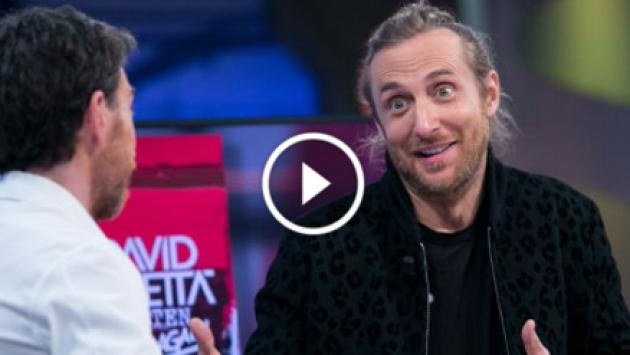 ¡David Guetta fue sorprendido con videoclip de 30 segundos! ¡Chécalo!