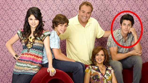 ¡Así luce ahora 'Justin' de 'Los hechiceros de Waverly Place'! [FOTOS]