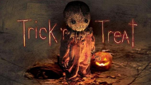 ¿De dónde viene la frase de Halloween