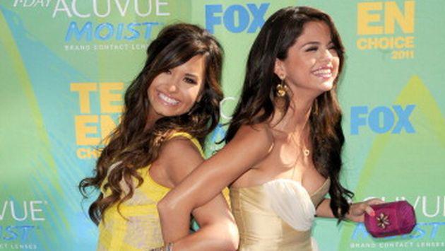 Demi Lovato explicó por qué dejó de ser amiga de Selena Gomez