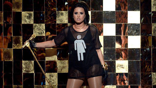 Demi Lovato tuvo que romper una de las relaciones que más daño le hacía