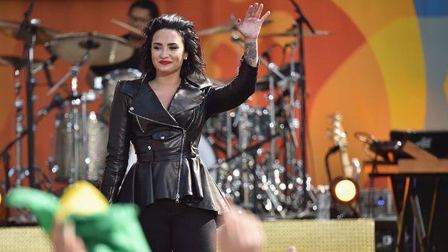 ¡Demi Lovato arremetió contra Mariah Carey por defender a Jennifer López!