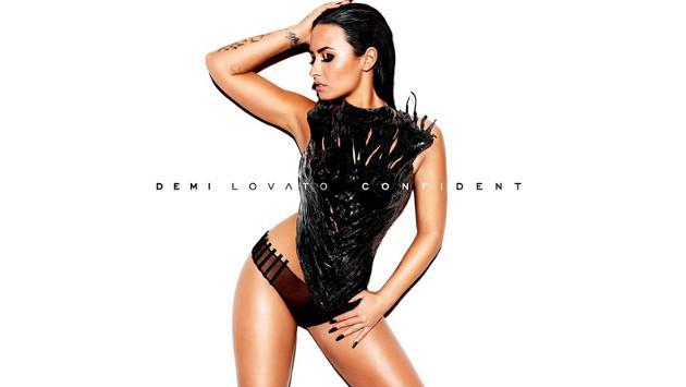 Demi Lovato lanzó 'Confident', su nuevo disco