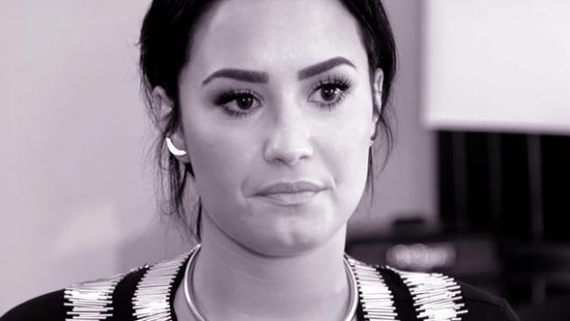 Demi Lovato revela inspiración detrás de 'Father', canción a su padre