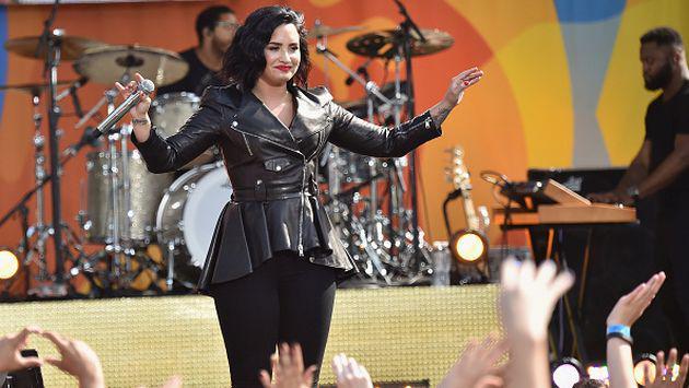 ¿Demi Lovato se despidió de Instagram y Twitter para siempre?