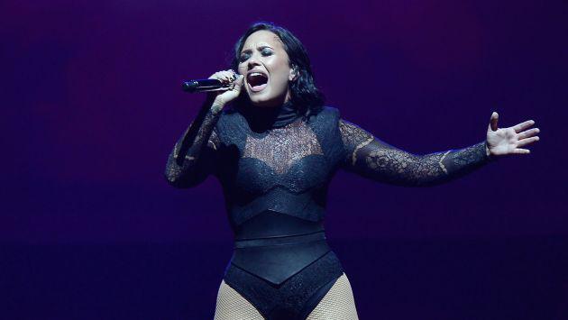Demi Lovato, Nick Jonas y la actuación en Orlando que te pondrá la piel de gallina (VIDEO)