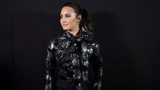 Demi Lovato confesó que tiene miedo de caer en esta antigua adicción