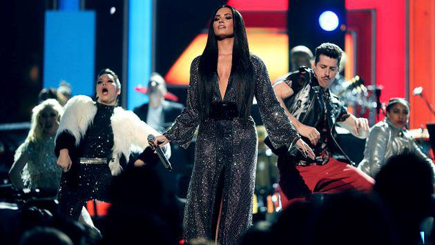 Grammy 2017: ¡Revive la presentación de Demi Lovato! [VIDEO]