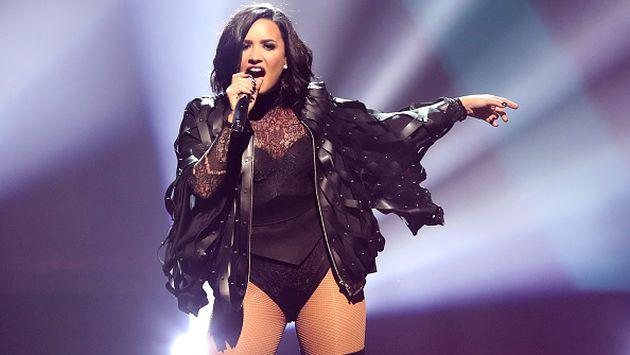 ¿Demi Lovato ya encontró reemplazo para Wilmer Valderrama?