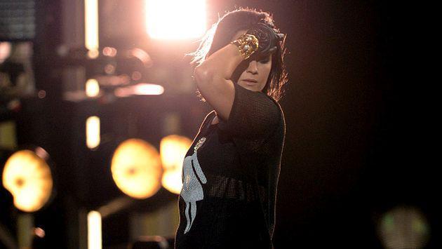 Demi Lovato pasa uno de los momentos más dolorosos de su vida