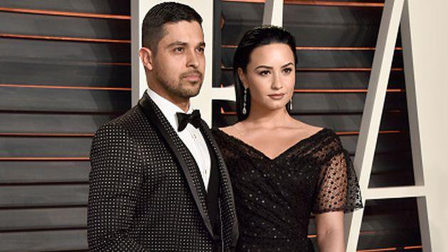 ¿La ruptura de Demi Lovato y Wilmer Valderrama ya se veía venir?
