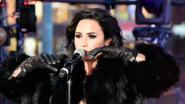 Demi Lovato sorprende con el adelanto del video de 'Sorry Not Sorry' [VIDEO]