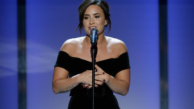 ¿Qué dice Demi Lovato sobre hacer una colaboración con Ariana Grande? [VIDEO]