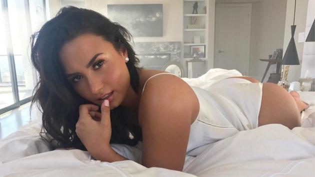Demi Lovato, cada vez más sexy y atrevida gracias a la autoconfianza [VIDEO]