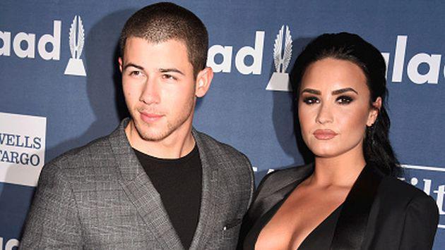 Esta es la razón por la que Demi Lovato y Nick Jonas cancelaron conciertos [FOTO]