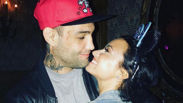 Demi Lovato, de vuelta a la soltería. ¿Por qué terminó con su novio?