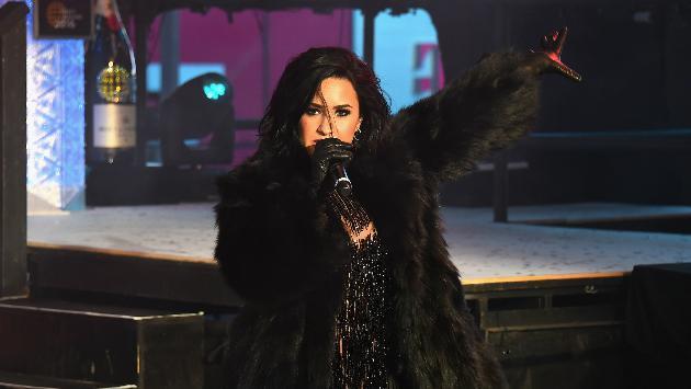 ¡Demi Lovato enfrenta a fans que le faltaron el respeto!